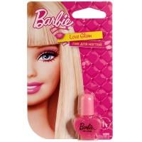 Детский лак для ногтей Barbie