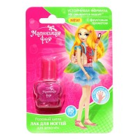 """Лак для ногтей для девочек """"Маленькая фея"""""""