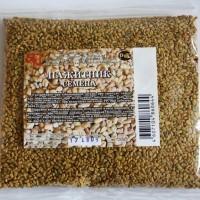 Семена пажитника в прозрачной упаковке