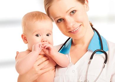 Атопический дерматит от чего появляется у детей
