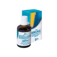 Противовирусный препарат Иммунал