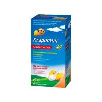 Антигистаминное средство Кларитин