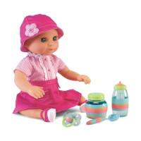 Кукла и ее принадлежности