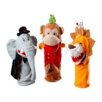 Игрушки для детского театра