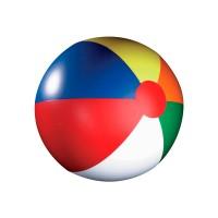Разноцветный мяч