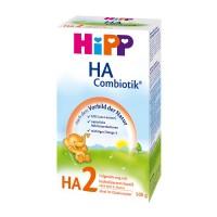 Смесь Hipp