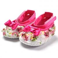 Цветы и бантики для бала крохотной принцессы