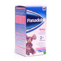 Упаковка Панадола
